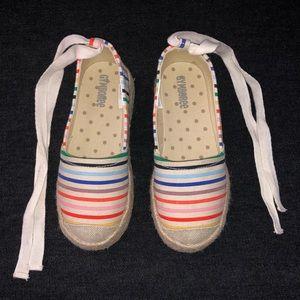 Gymboree Shoes Kids Size 11